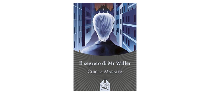 Il segreto di Mr Willer